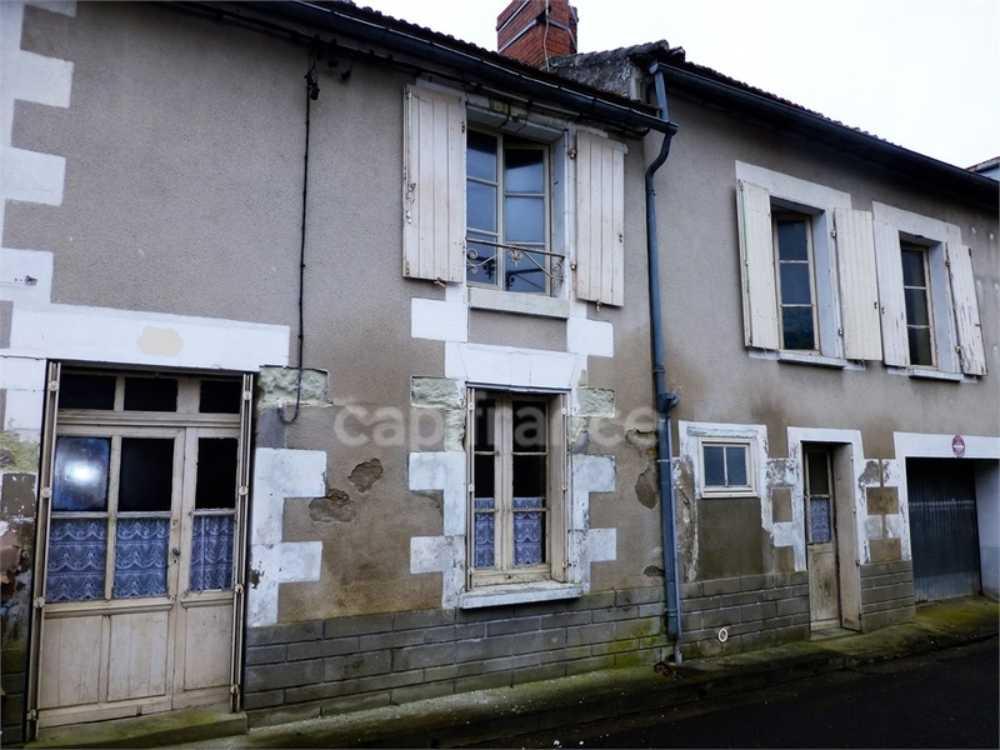 Richelieu Indre-et-Loire Haus Bild 3894216