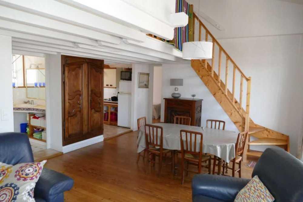 Saint-Jean-de-Luz Pyrénées-Atlantiques Apartment Bild 3873576