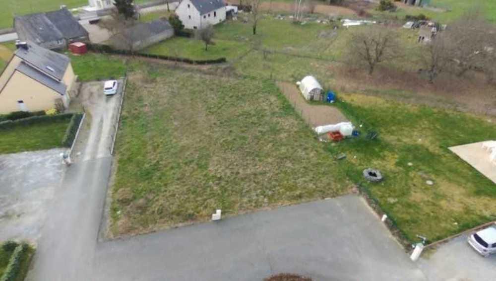 kaufen Grundstück La Gacilly Bretagne 1