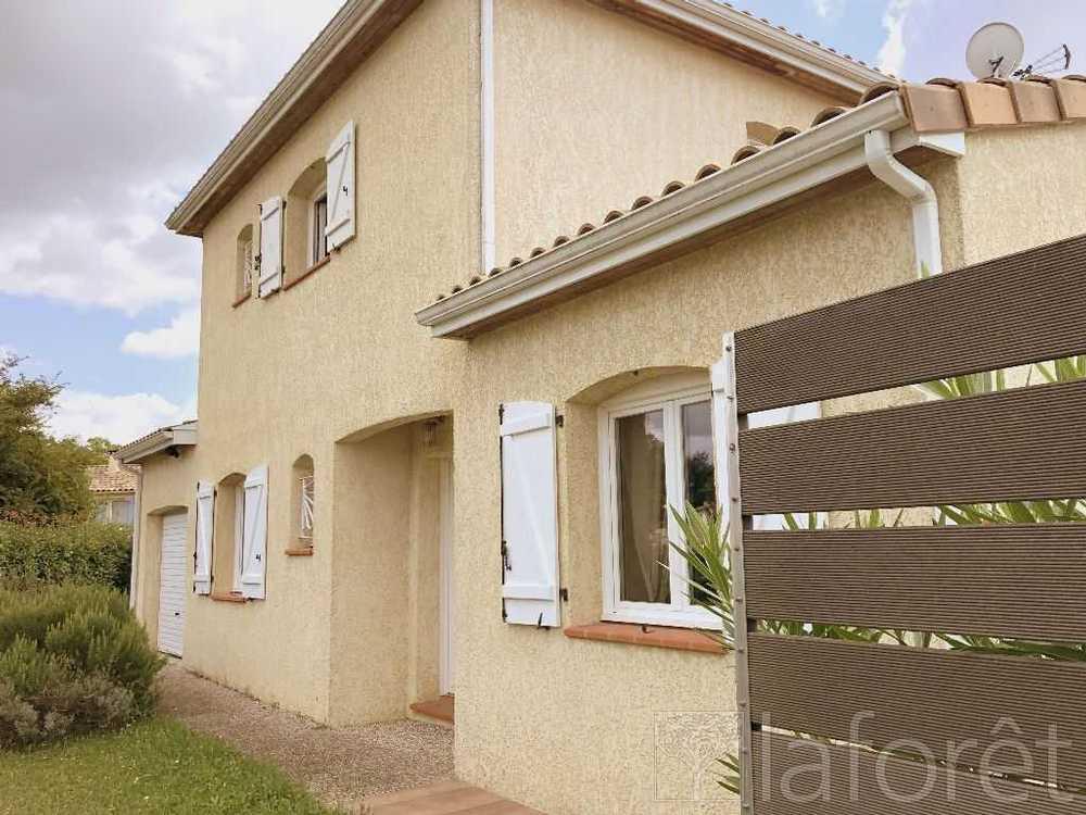 Carbonne Haute-Garonne Haus Bild 3760379