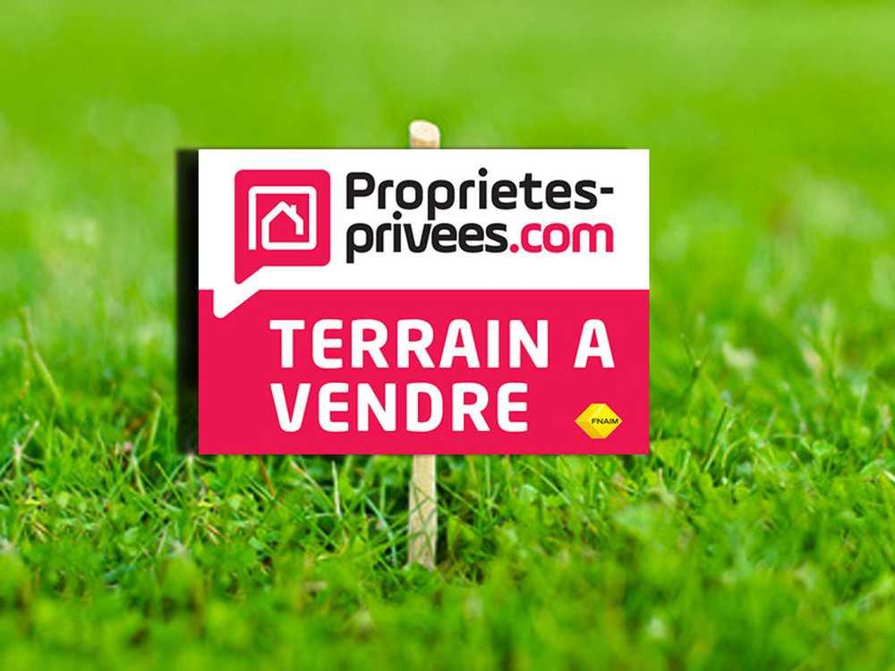 Soulignonne Charente-Maritime Grundstück Bild 3764018
