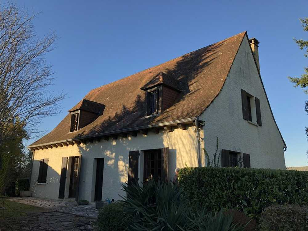 Saint-Julien-de-Lampon Dordogne maison photo 3763247