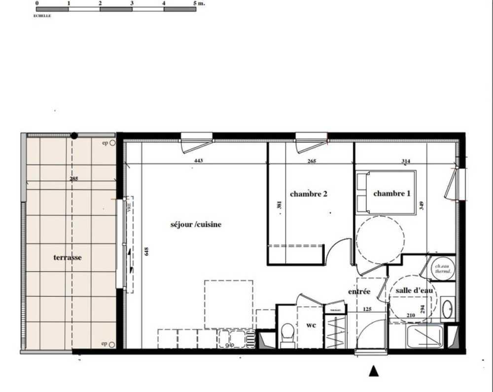 La Farlède Var Haus Bild 3830432