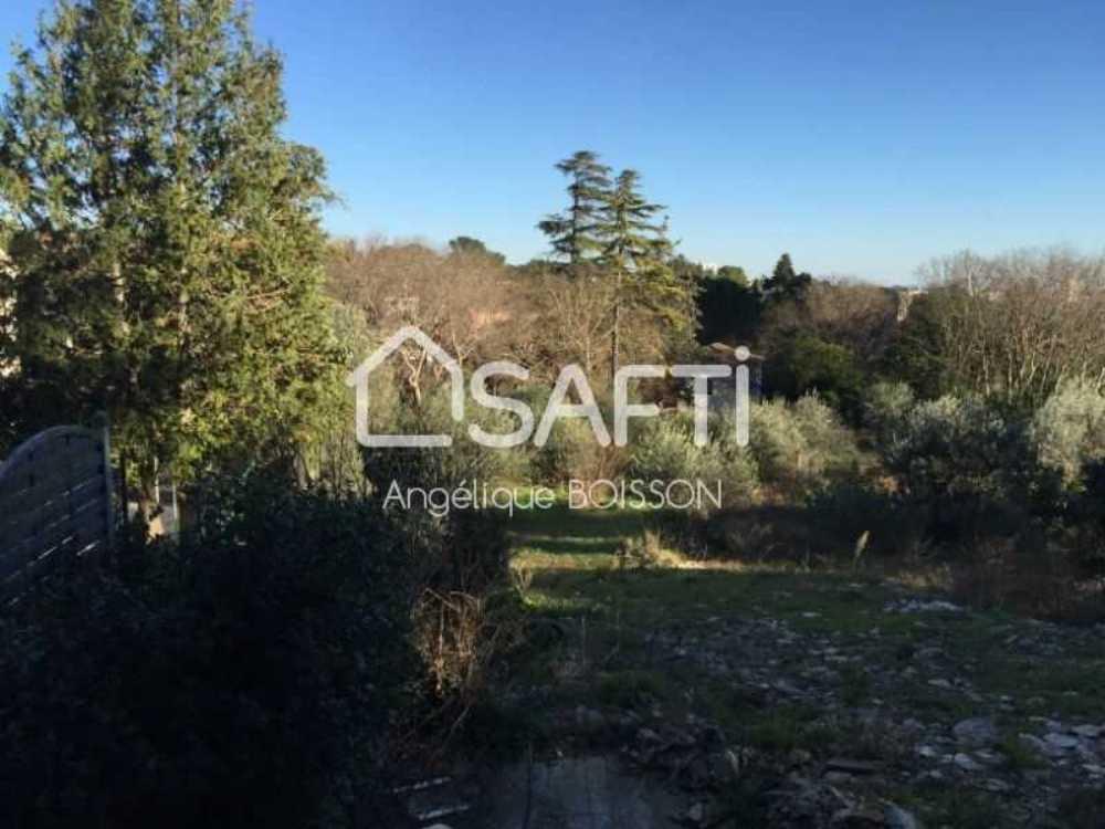 Nîmes Gard terrain picture 3794208