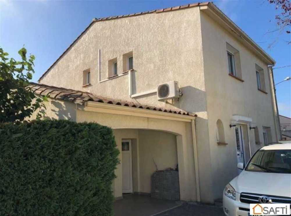 Launaguet Haute-Garonne Haus Bild 3794712