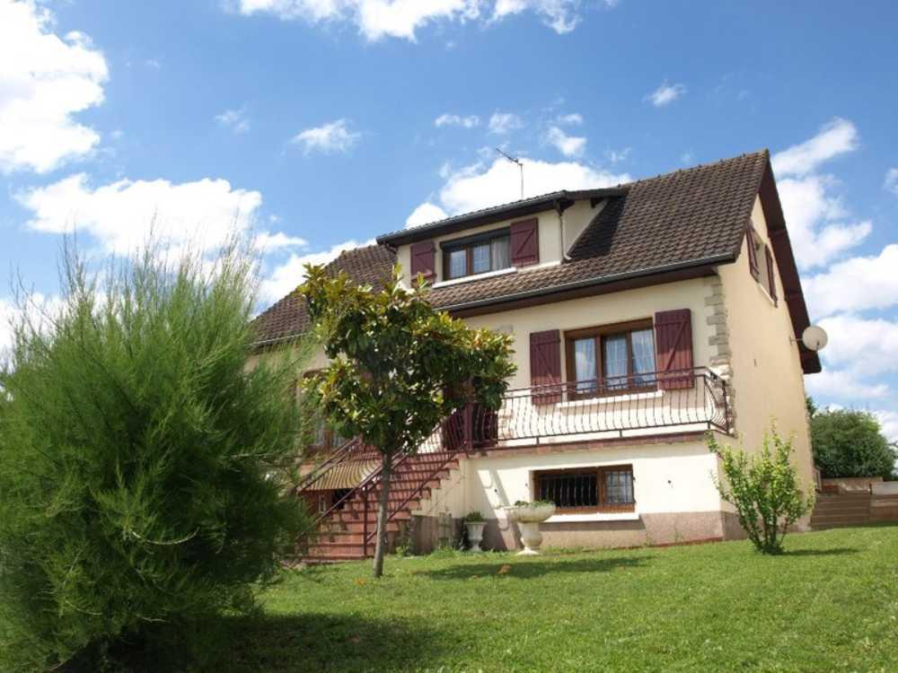 Laroche-Saint-Cydroine Yonne Haus Bild 3830743