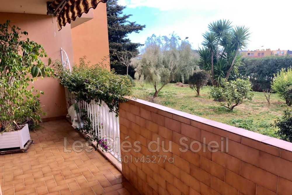 La Valette-du-Var Var Apartment Bild 3793640