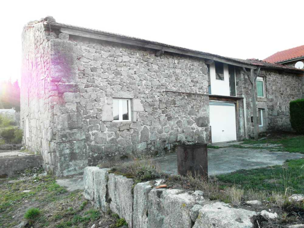 Riotord Haute-Loire Haus Bild 3762647