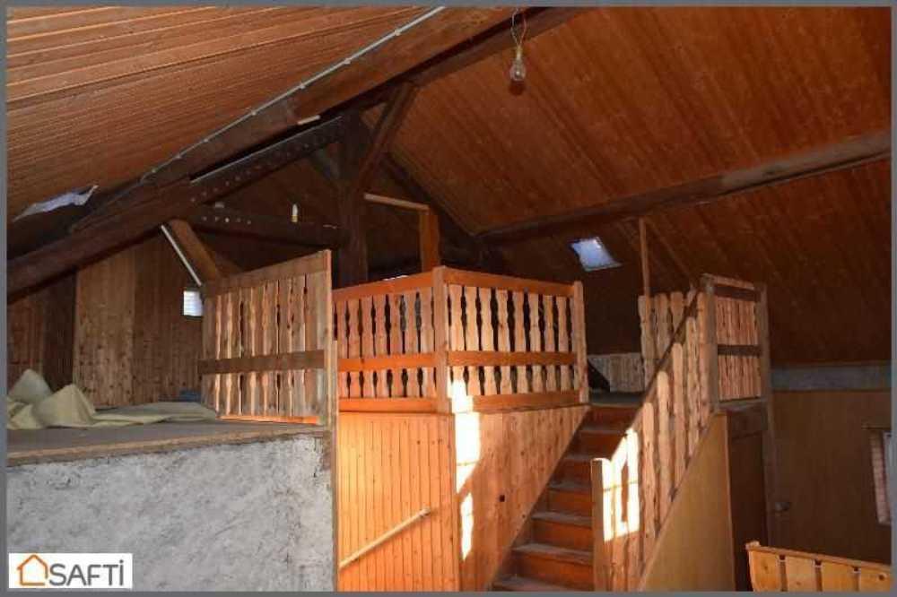 La Petite-Raon Vosges Haus Bild 3797708