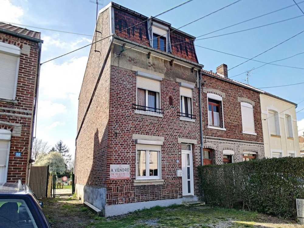 Aulnoye-Aymeries Nord huis foto 3800410