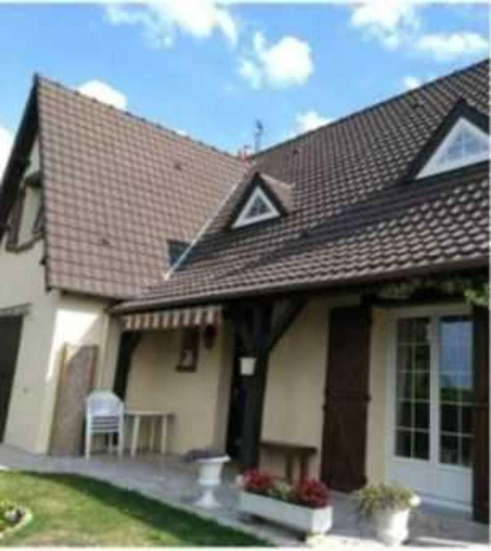 Saint-Luperce Eure-et-Loir huis foto 3799678