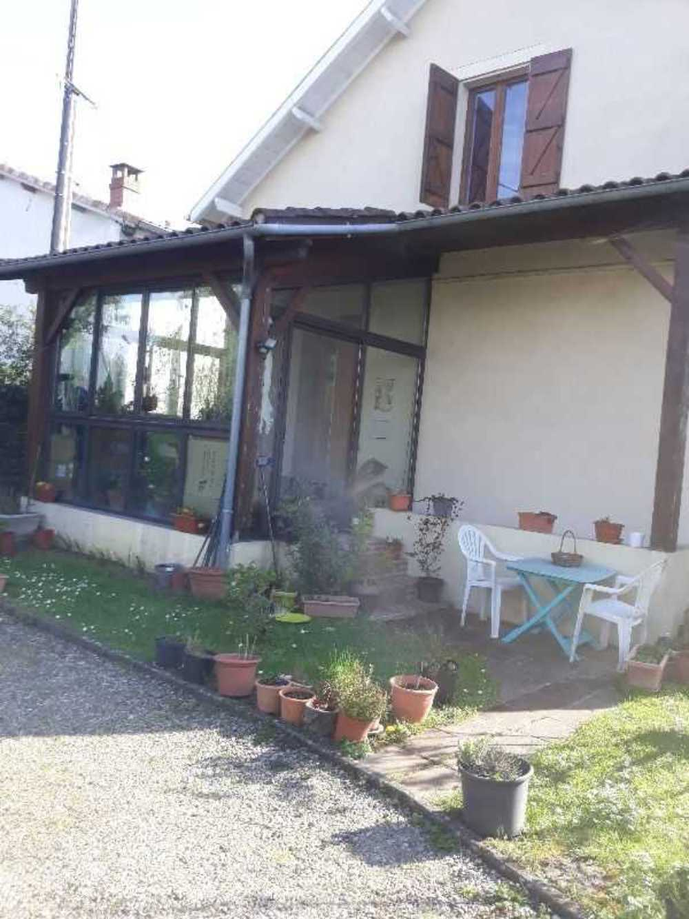 Castelsarrasin Tarn-et-Garonne Haus Bild 3798114