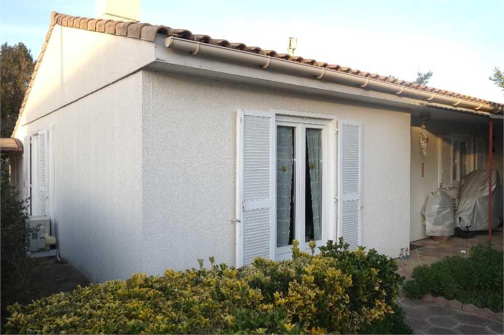 Sauvian Hérault Haus Bild 3842928