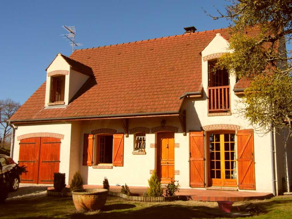 Villemurlin Loiret huis foto 3761622