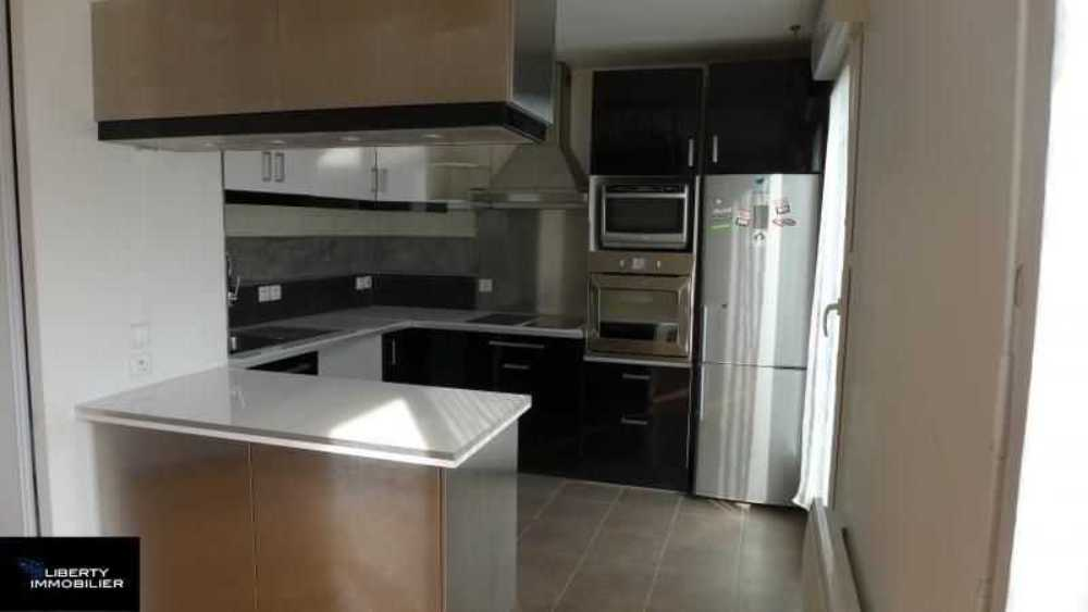 Trappes Yvelines appartement photo 3873426