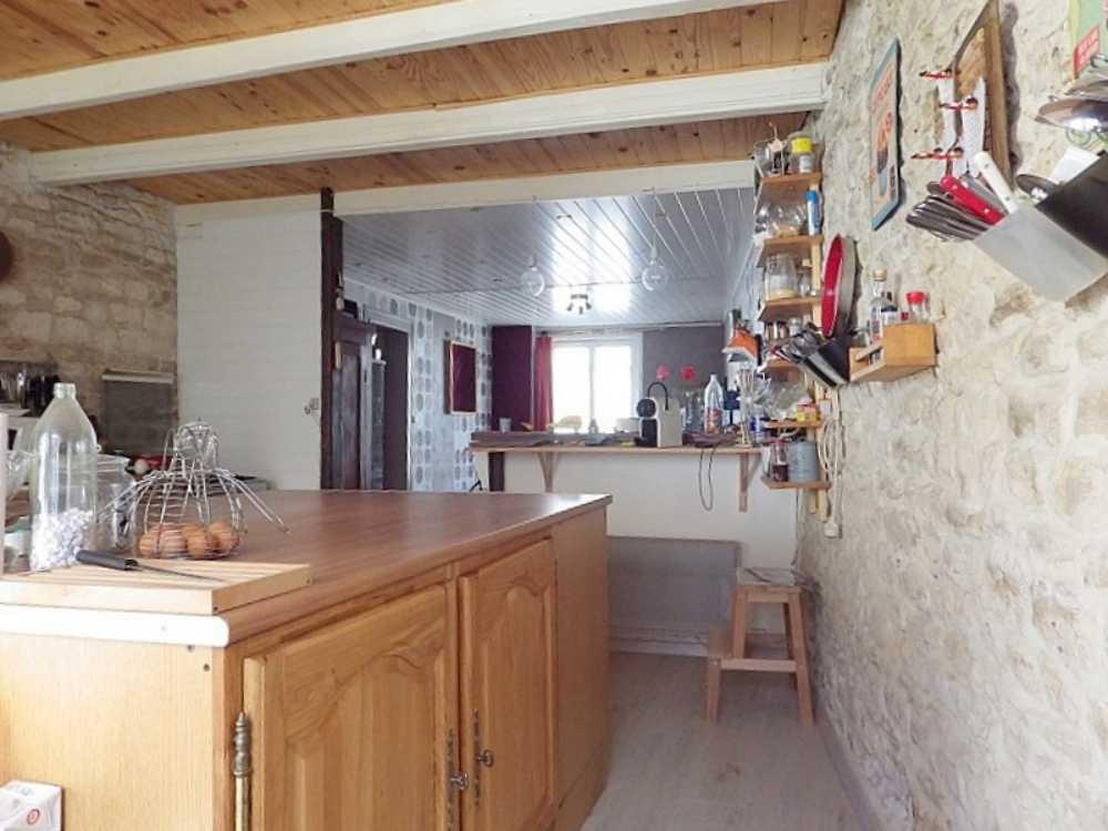 Courçon Charente-Maritime Haus Bild 3874492