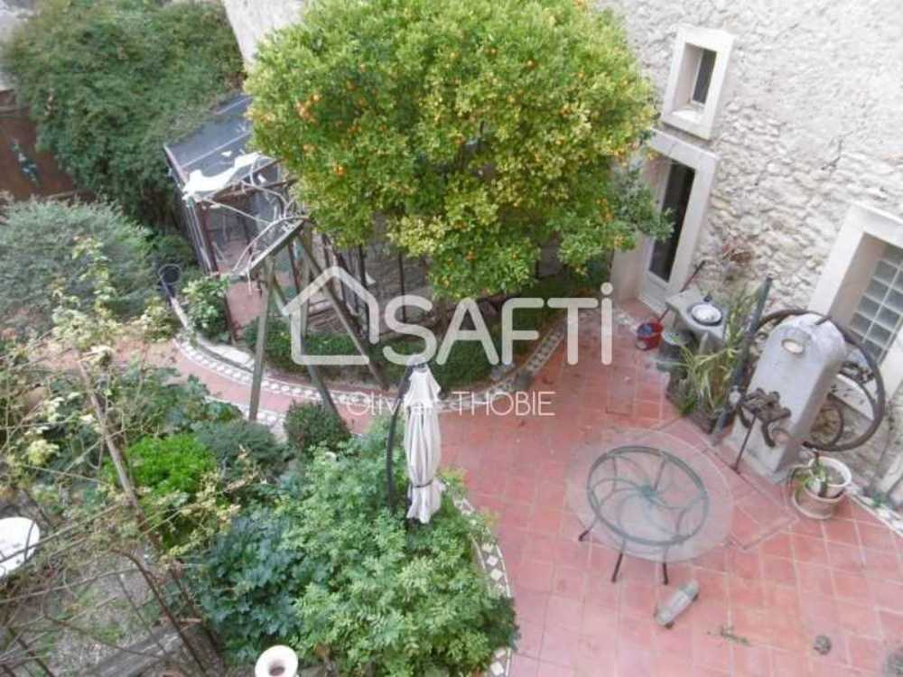 Ouveillan Aude maison photo 3800187