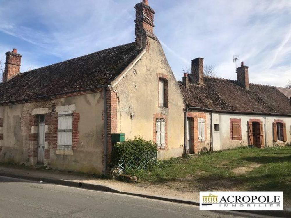 Villemurlin Loiret huis foto 3862534