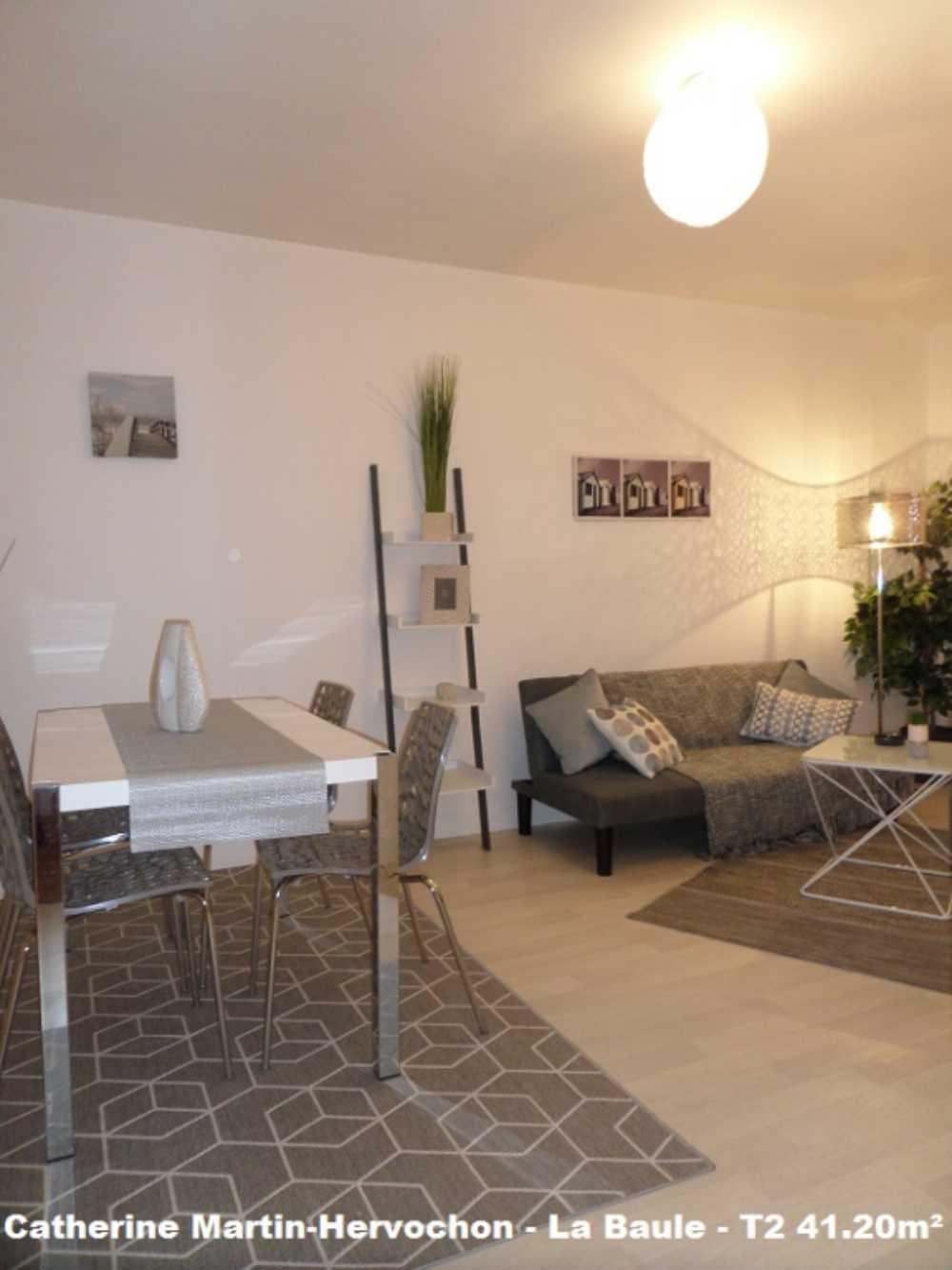 La Baule-Escoublac Loire-Atlantique Apartment Bild 3875921