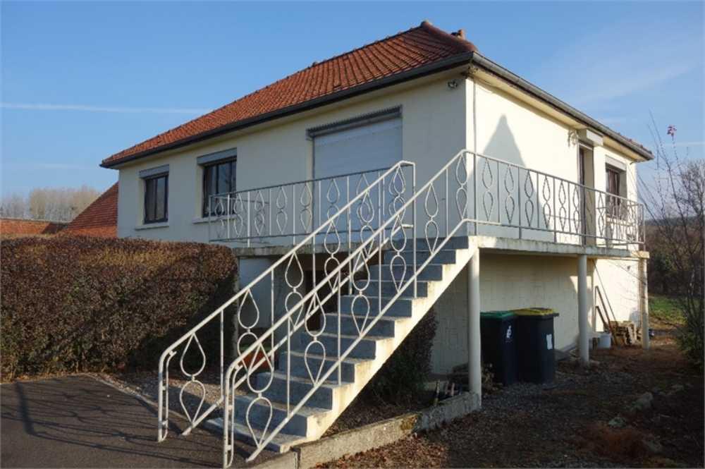 Étaples Pas-de-Calais house picture 3867227