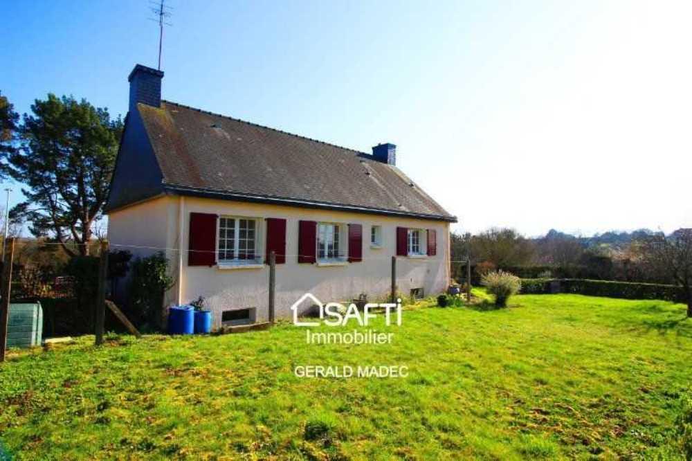 Muzillac Morbihan Haus Bild 3799034