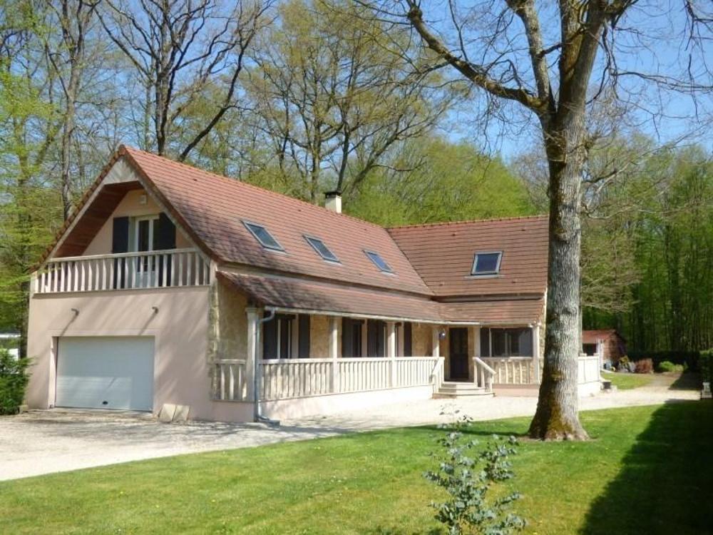 Bazoches-sur-le-Betz Loiret Haus Bild 3783835
