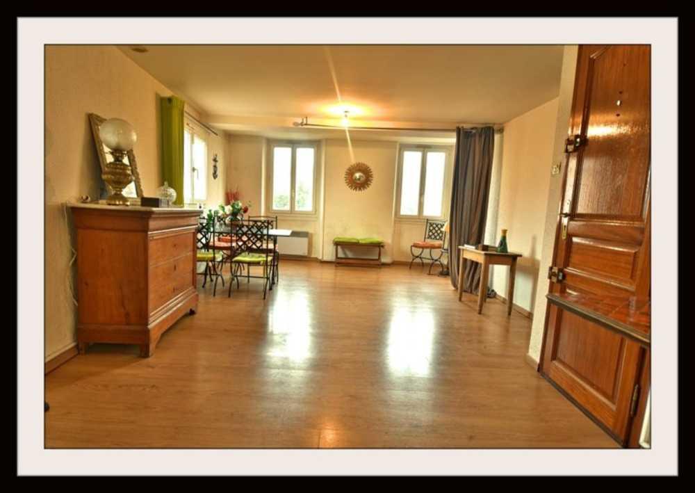 Toulon Var appartement foto 3824035