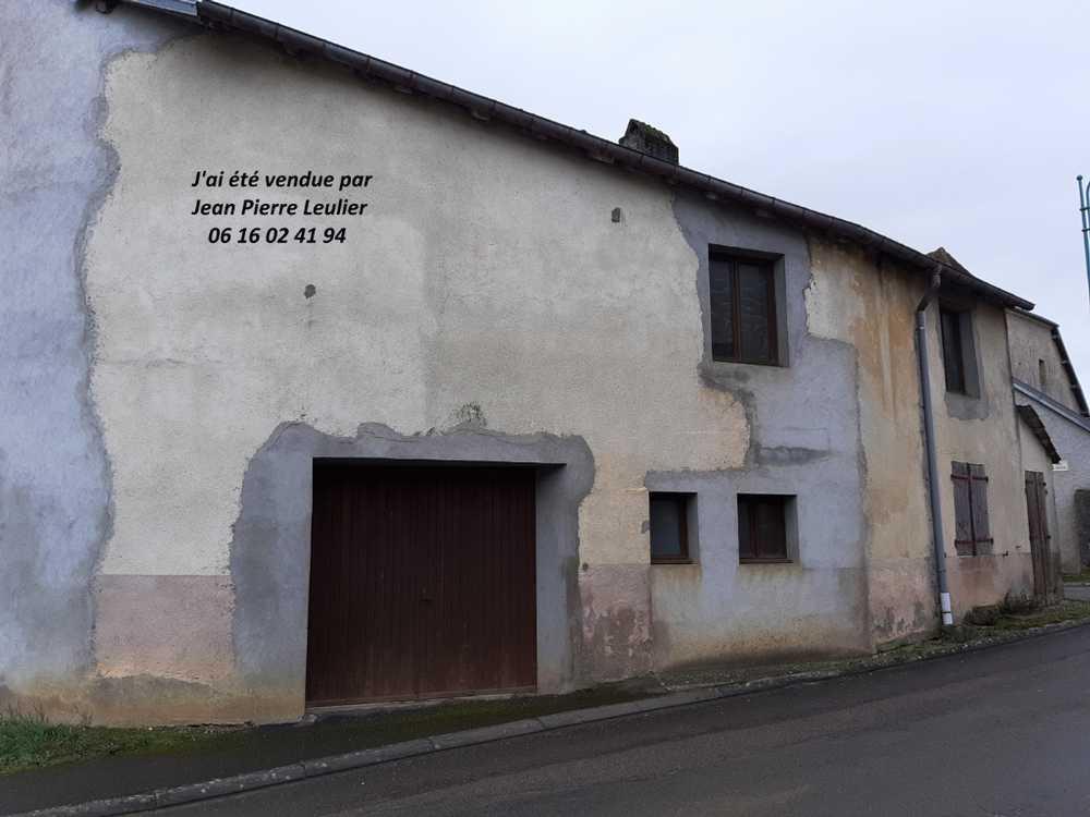 Saint-Loup-sur-Semouse Haute-Saône Haus Bild 3763444