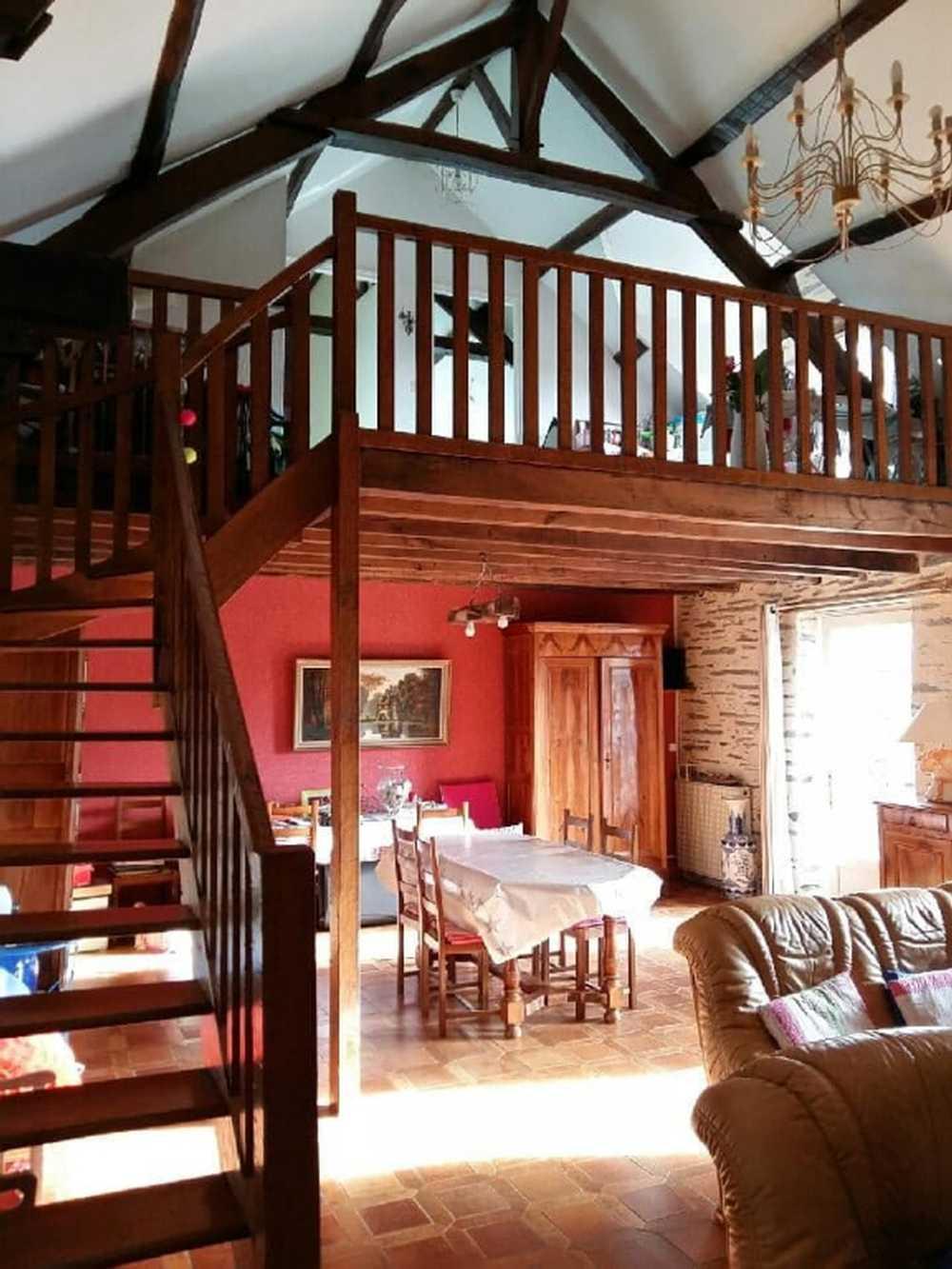 Nozay Loire-Atlantique Haus Bild 3764612