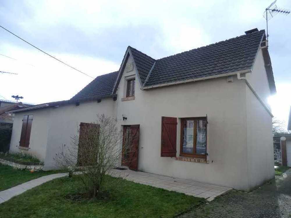 Oissel Seine-Maritime Haus Bild 3760359
