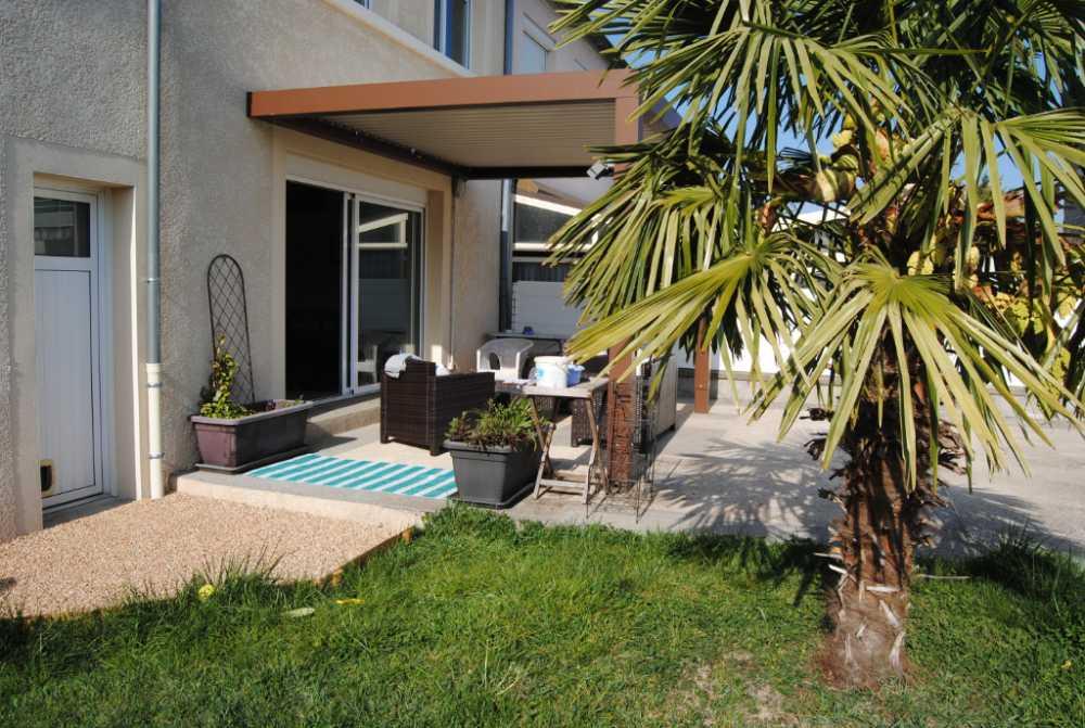 Cébazat Puy-de-Dôme Haus Bild 3877977