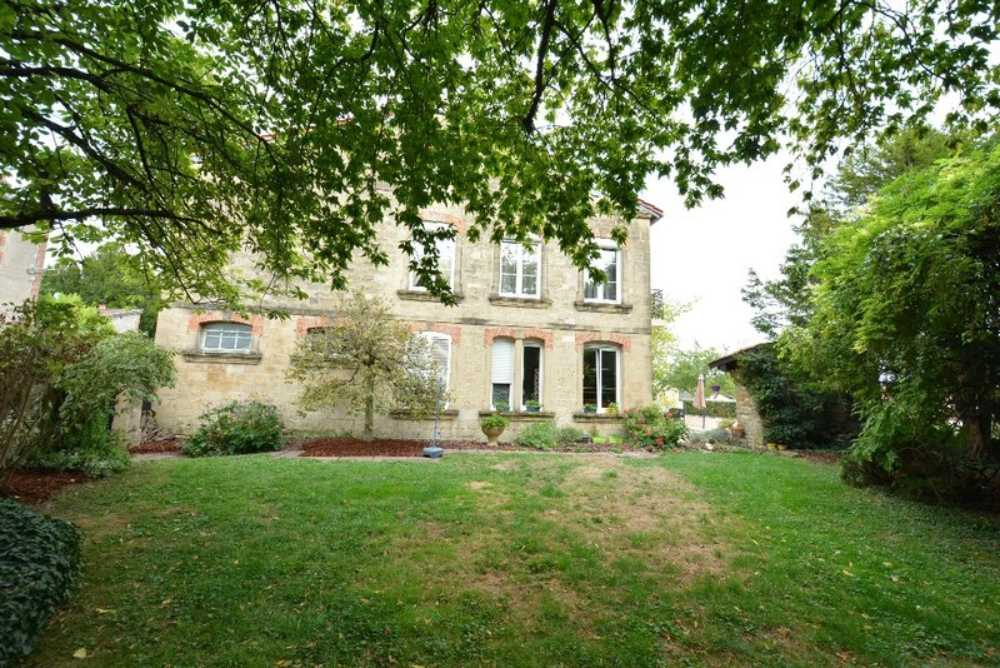 Stenay Meuse Haus Bild 3863973
