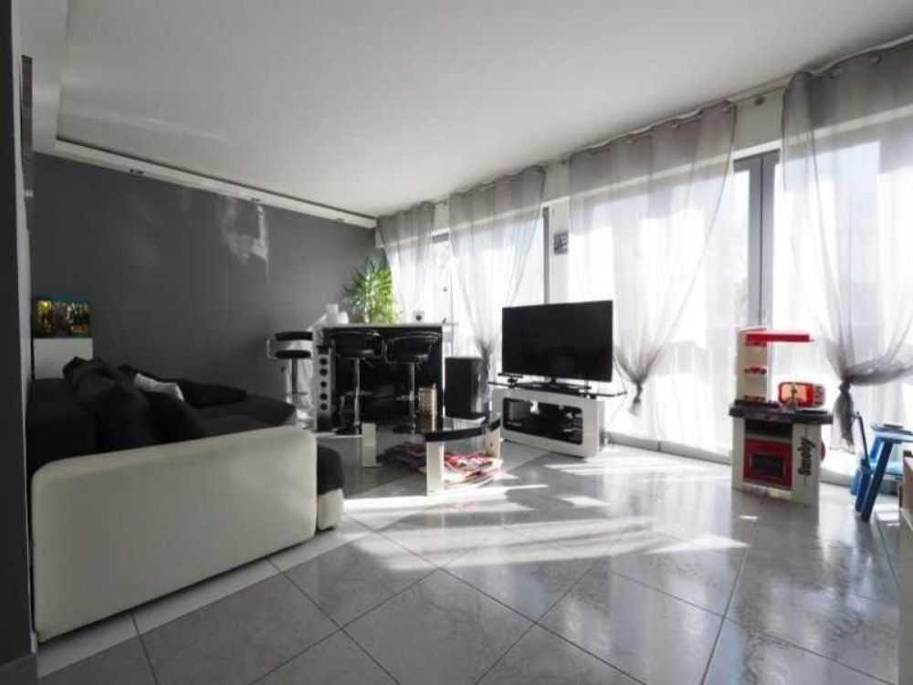 Bois-d'Arcy Yvelines Apartment Bild 3872944
