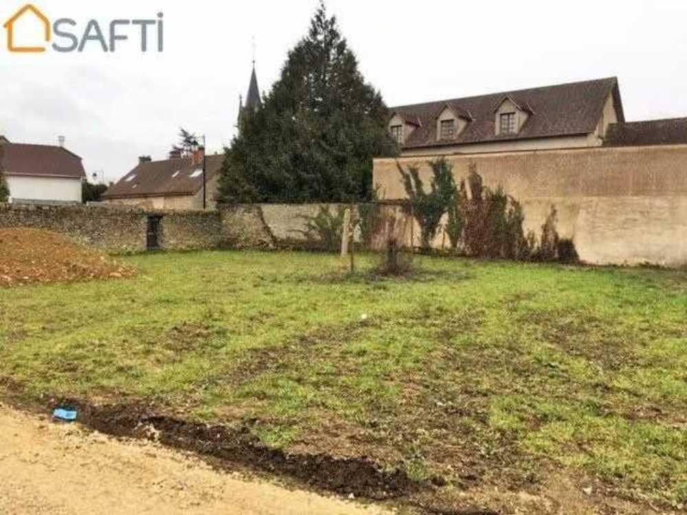 Auneau Eure-et-Loir terrain picture 3798695