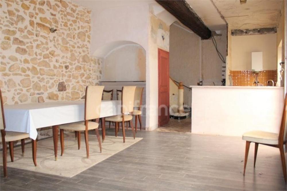 Quarante Hérault dorpshuis foto 3784237
