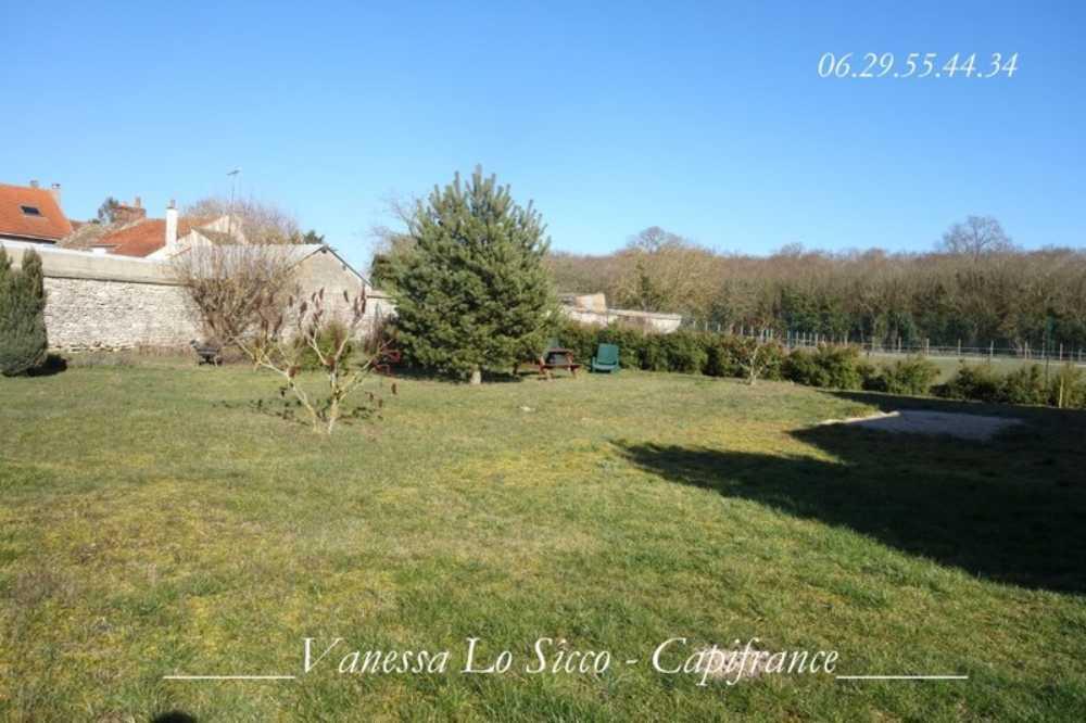 Angerville Essonne Grundstück Bild 3802607