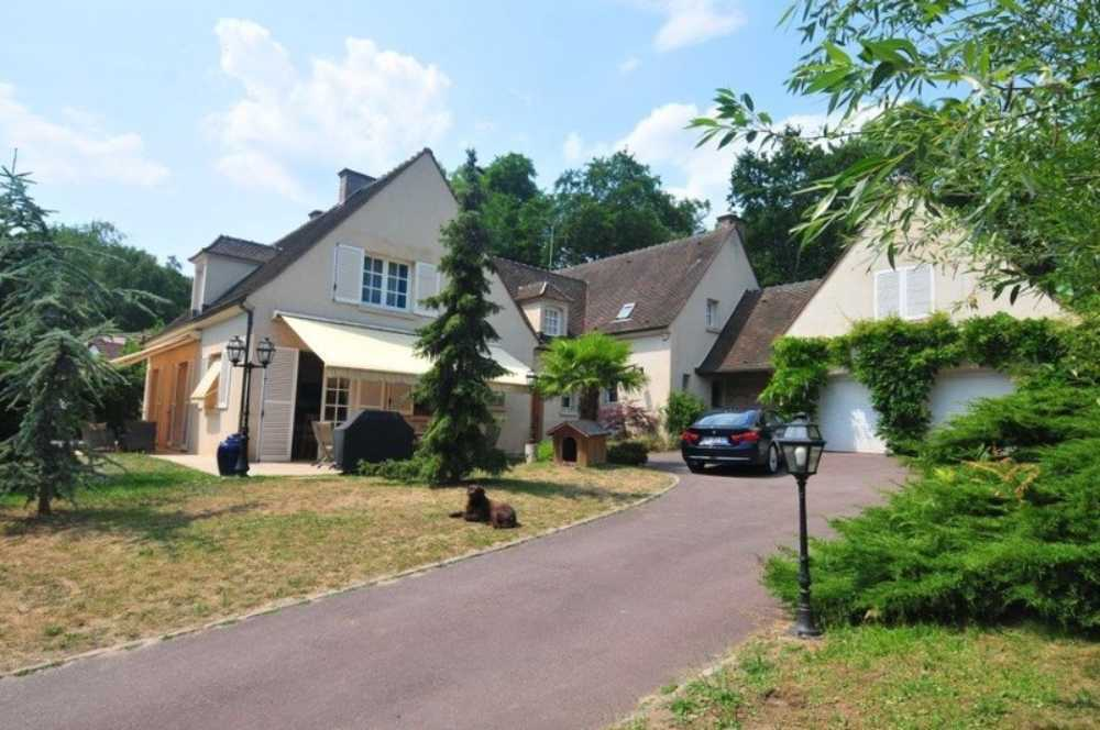 Senlis Oise house picture 3863002