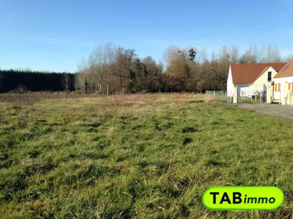 Blérancourt Aisne terrain photo 3816213