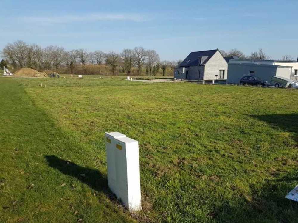 Vitré Ille-et-Vilaine terrein foto 3799232