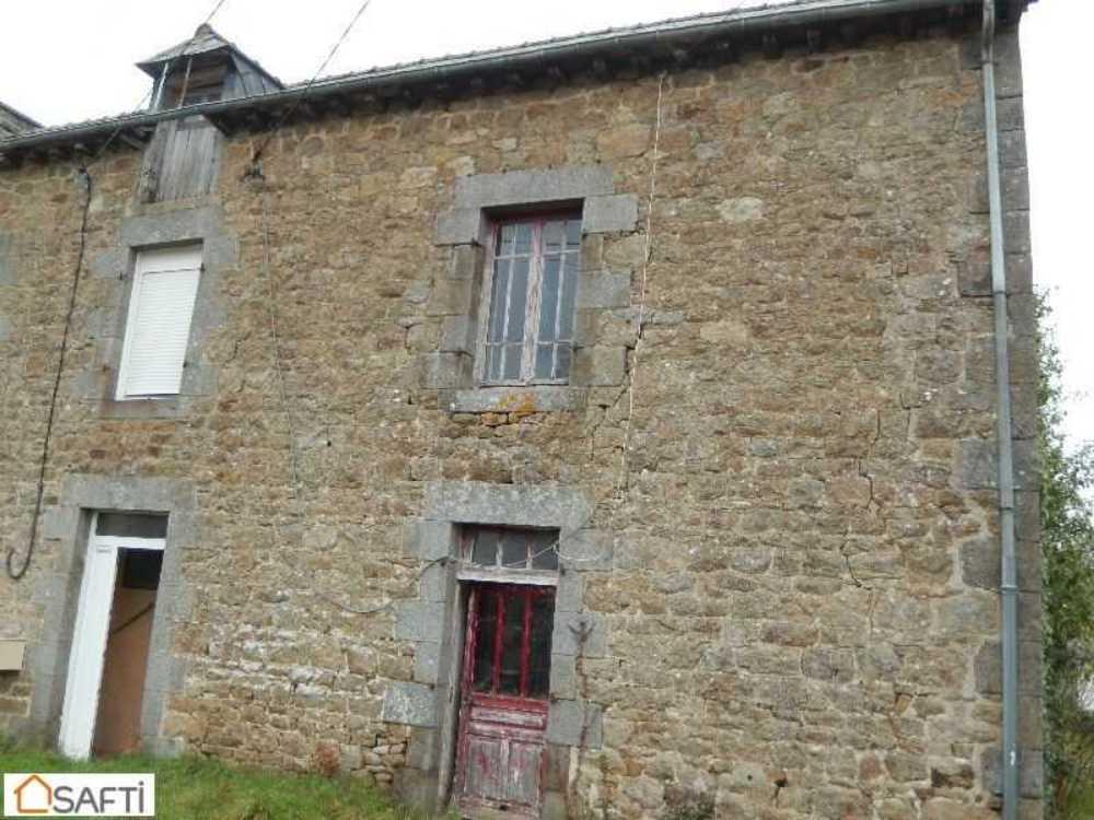 Cardroc Ille-et-Vilaine Haus Bild 3794022