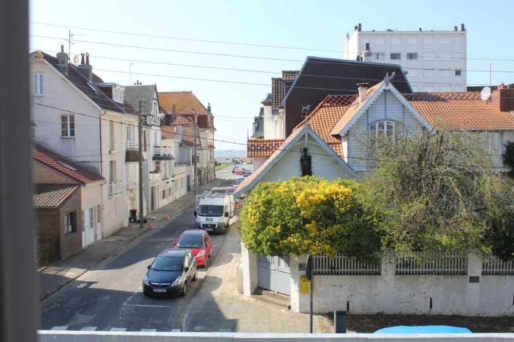 Le Touquet-Paris-Plage Pas-de-Calais Apartment Bild 3873124