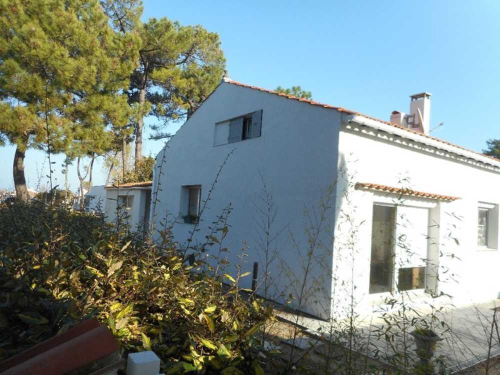 Saint-Trojan-les-Bains Charente-Maritime huis foto 3824699