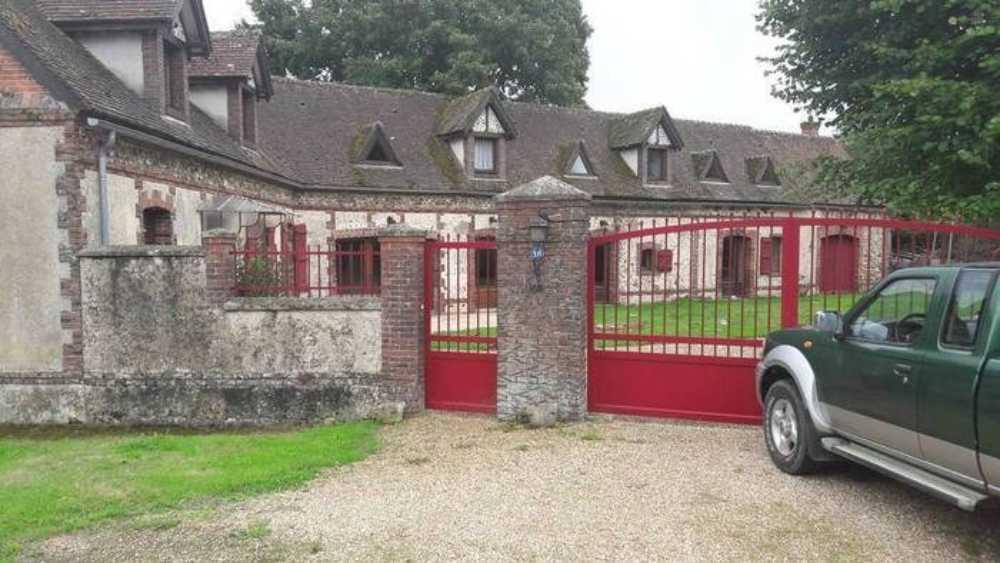 Dangers Eure-et-Loir huis foto 3841297