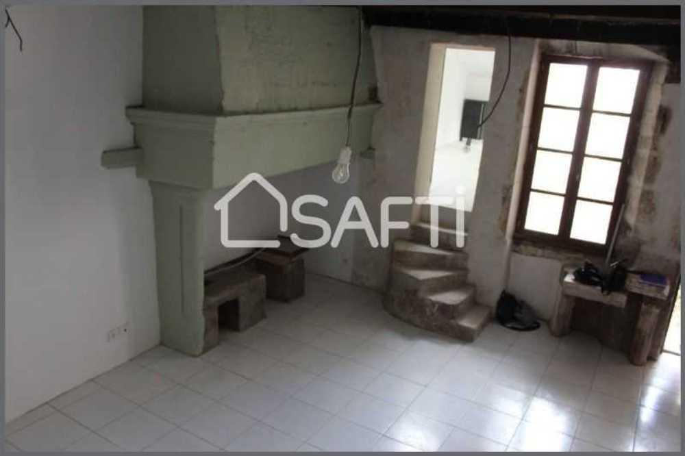 Bourg-Saint-Andéol Ardeche Haus Bild 3795445