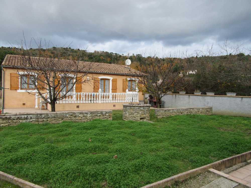 Montazels Aude Haus Bild 3805464