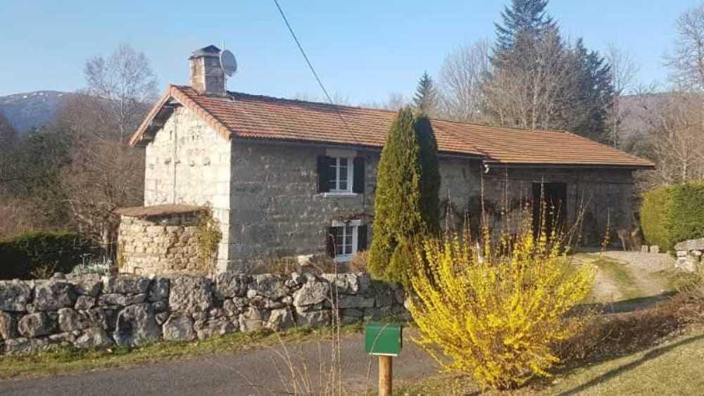 Ambert Puy-de-Dôme Haus Bild 3794905