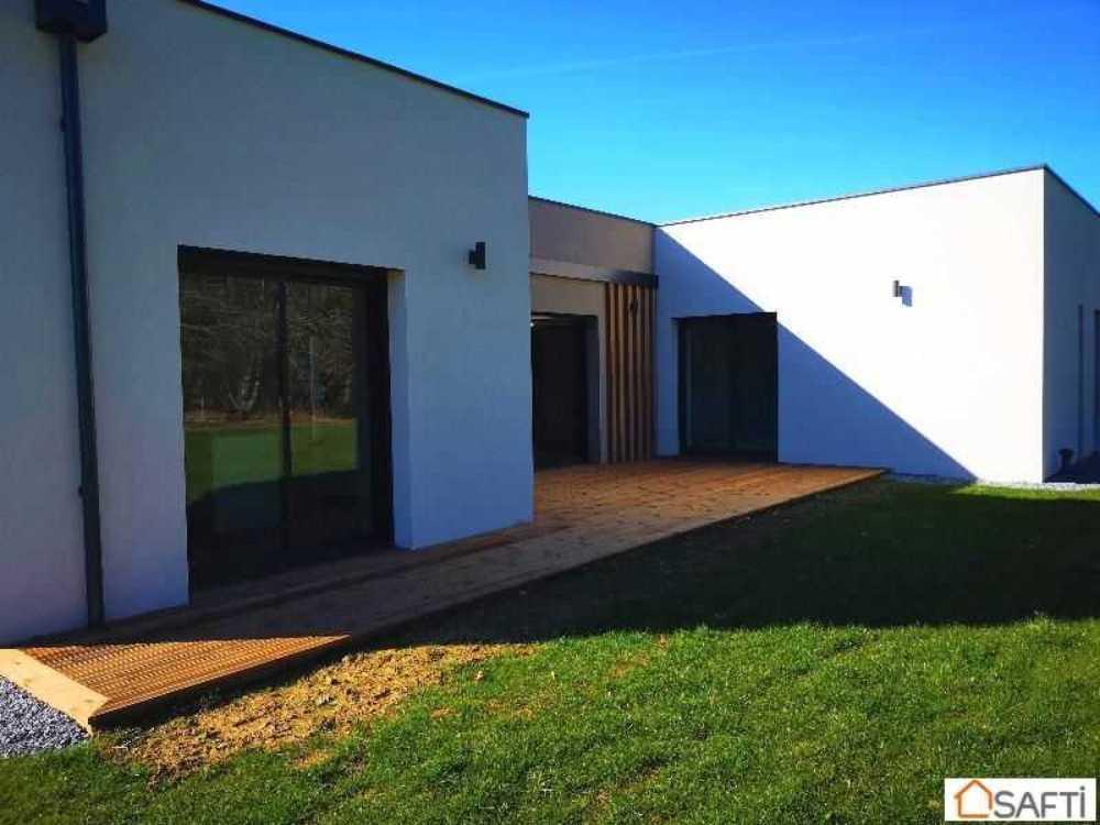 Couzeix Haute-Vienne Haus Bild 3796269