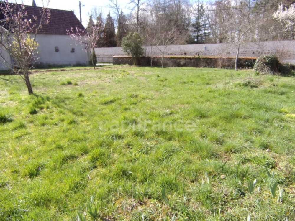 Lignerolles Allier Grundstück Bild 3824456