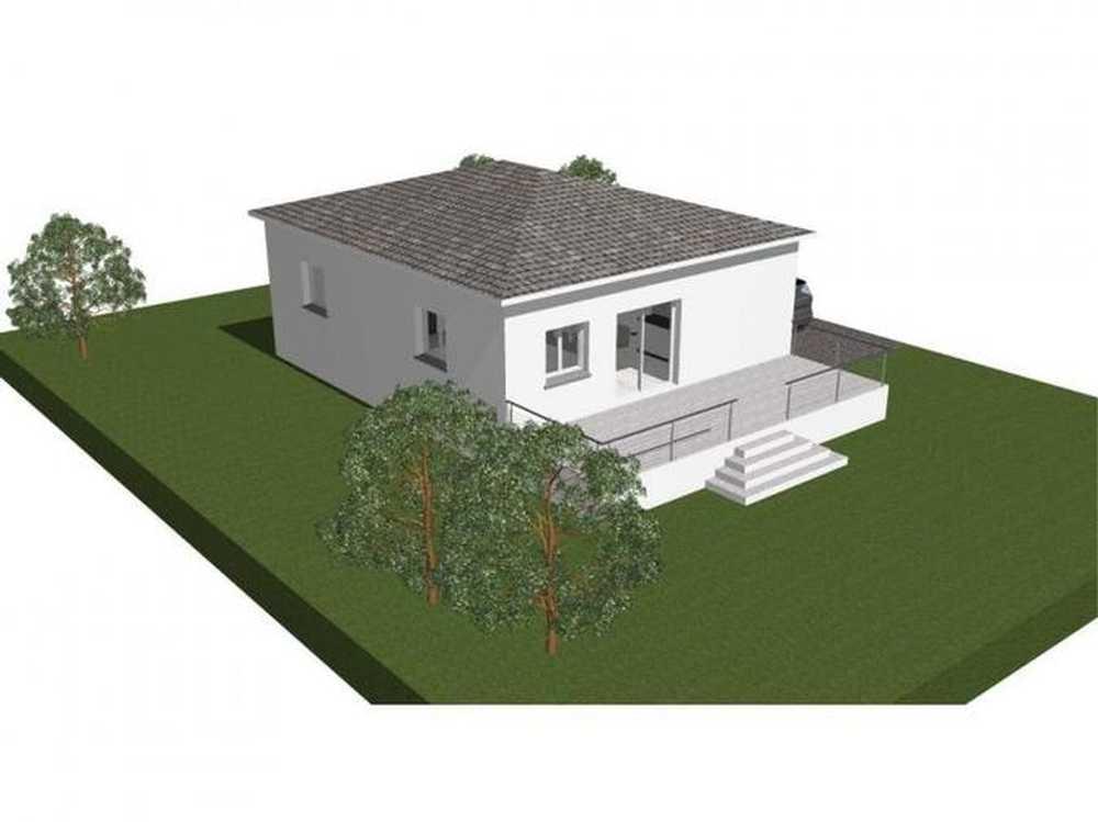 Cervione Haute-Corse Haus Bild 3766436
