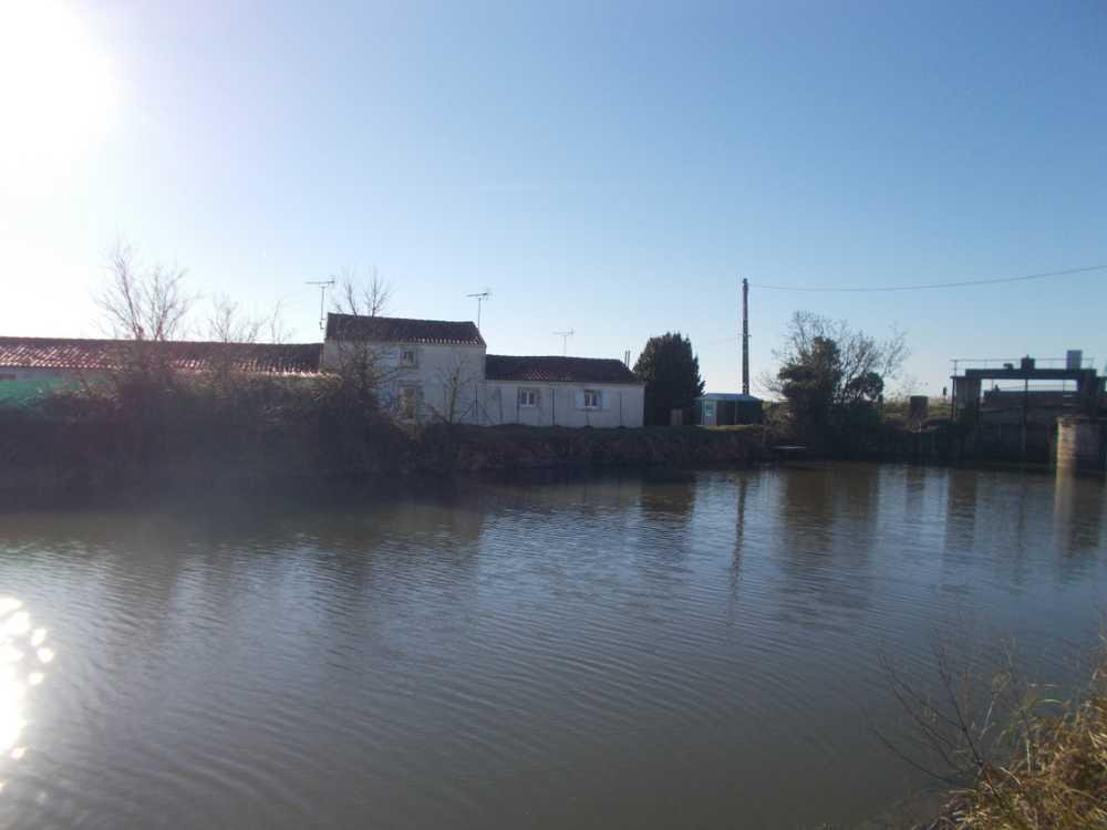 Marans Charente-Maritime Haus Bild 3761630